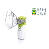A�rosol Laica - LAICA Baby Health NE1005E -...