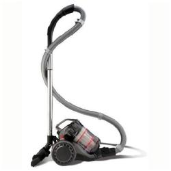 Aspirateur NECCHI ECOPERFORMANCE NH9053 hi force compact carbon - Aspirateur - traineau - sans sac - 1000 Watt