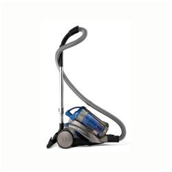 Aspirateur NECCHI ECOPERFORMANCE NH9057 hi force - Aspirateur - traineau - sans sac - 1200 Watt