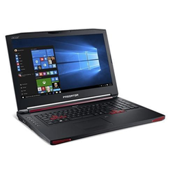 Notebook Gaming Acer - Predator 17 GX-791 NH.Q13ET.001