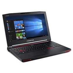 Notebook Acer - G9-593-76rw