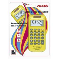 Calcolatrice Aurora - Nhc 300v