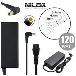 Alimentatore Nilox - Alimentatore x sony nlx120w-sy12