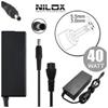 Alimentation Nilox - Nilox - Adaptateur secteur - 40...