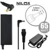 Alimentation Nilox - Nilox - Adaptateur secteur - 65...
