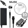 Alimentatore Nilox - Alimentatore x hp compaq nlx65w-hp36d