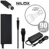 Alimentatore Nilox - Alimentatore x hp compaq nlx90w-hp05d