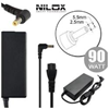 Alimentation Nilox - Nilox - Adaptateur secteur - 90...