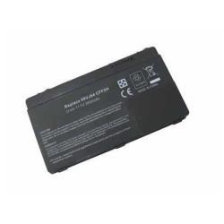 Batterie Nilox NLXDLM301BD - Batterie de portable - 1 x - noir - pour Dell Inspiron 13z, M301z