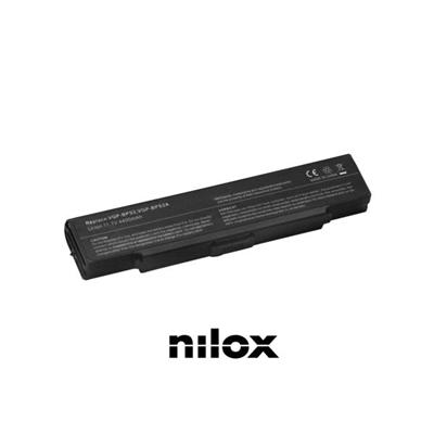 Nilox - SONY VAIO VCG 11.1V 4400MAH (BLACK)