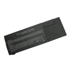 Batterie Nilox NLXSYBS24JM - Batterie de portable - 1 x - noir - pour Sony VAIO S Series SVS13117, SVS13127, SVS13133, SVS15115, SVS1513, SVS15136, VPCSB28