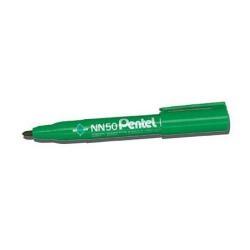 Marqueur Pentel Green Label NN50 - Marqueur - permanent - vert - encre à base d'alcool - 5 mm