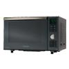 Micro ondes Panasonic - Panasonic NN-DF383B - Four...