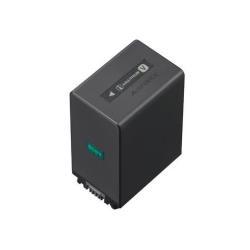 Batterie Sony NP-FV100A - Batterie de caméscope Li-Ion 3410 mAh - pour Handycam FDR-AX40, AX53, AX55, AXP55, HDR-CX450, CX455, CX485, CX625, CX675, PJ675