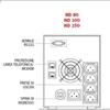 NPW800 - dettaglio 1