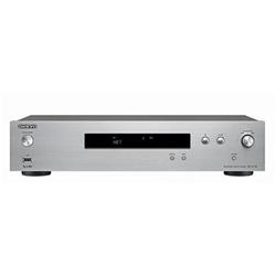 Onkyo NS-6170 - Lecteur audio réseau - argenté(e)