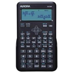 Calculatrice Aurora -