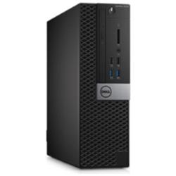 PC Desktop Dell - Optiplex 5040 sff