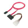 Câble Nilox - Nilox - Câble SATA - Serial ATA...