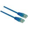 Câble Nilox - Nilox - Câble de réseau - RJ-45...