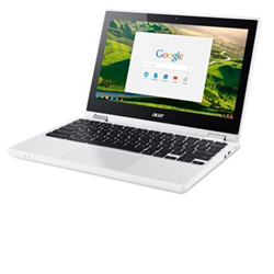 Foto Notebook Chromebook 11 NX.G54ET.001 Acer