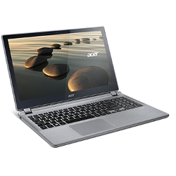 Notebook Acer - V5-572P-53334G50AII Touchscreen