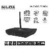 Station d'accueil multimedia Nilox - Nilox Android TV BOX -...