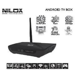 Foto Mediaplayer Nxbap210102 Nilox