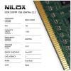 Memoria RAM Nilox - Nxd1266e1c2