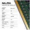 Memoria RAM Nilox - Nxd21066m1c7