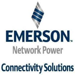 Cabinet con alimentatore Emerson Network Power - Liebert nxe
