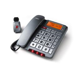 Telefono fisso Nilox - Family tele sos