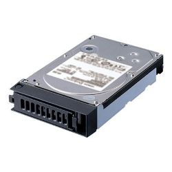 Hard disk interno Buffalo Technology - Replacement 1.0tb hdd ts-is series