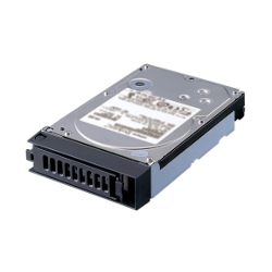 "Disque dur interne BUFFALO OP-HD Series OP-HD2.0T/4K - Disque dur - 2 To - amovible - 3.5"" - SATA 3Gb/s"