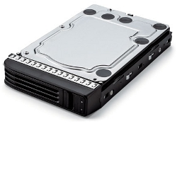 Disque dur interne BUFFALO - Disque dur - 2 To - interne - SATA 6Gb/s - pour TeraStation 7120r TS-2RZS12T12D; 7120r Enterprise