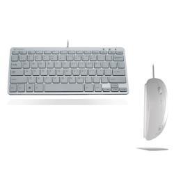 Kit tastiera mouse Atlantis Land - P013-lk-8830-combo