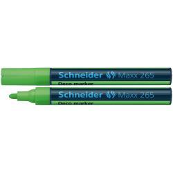 Marcatore Schneider - Maxx 265