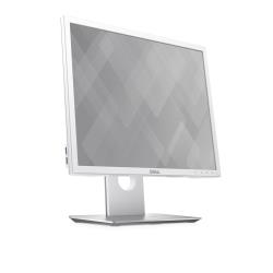 Foto Monitor LED P1917swh-white Dell Monitor PC