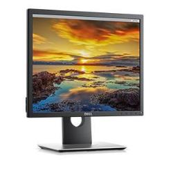 Foto Monitor LED P1917swh-white Dell