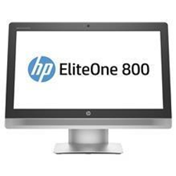 PC All-In-One HP - G2 EliteOne 800 NT I56500 4GB 500GB