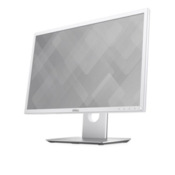 Monitor LED Dell - P2217wh-white