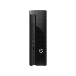 PC Desktop HP - Slimline Desktop 410-000nl