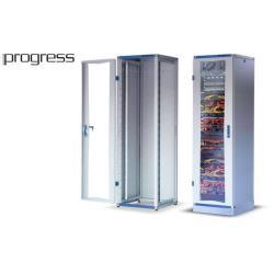 Armadio rack Rack net pro6000 27u 600x600 p6627n
