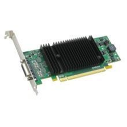 Scheda video Matrox - P69-mdde256lauf