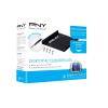 Bo�tier pour disque dur externe PNY - PNY Desktop Accessories Kit -...