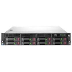 Server Hewlett Packard Enterprise - Hp dl80 gen9 e5-2603v3
