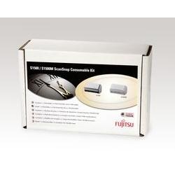 Fujitsu - Feuilles de support - pour fi-61XX, 7030, 71XX, 72XX; Network Scanner N7100; ScanSnap iX100, iX500, S1100, S1500