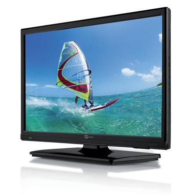 Telesystem - $TV LED HD 20 T2/S2 TUNER SAT/DT