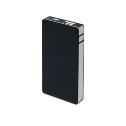 Chargeur CELLY - Banque d'alimentation Li-pol 4000 mAh - 1.5 A (USB (alimentation uniquement))