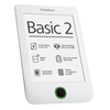 eBook reader PocketBook - Basic 2 white